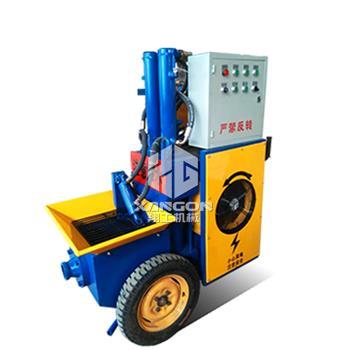 二次构造柱泵/小型混凝土输送地泵