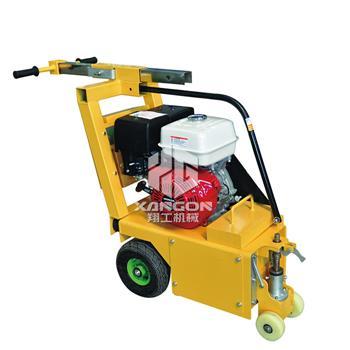 汽油小型铣刨机