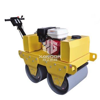 XYL-S600手扶双轮(汽油)压路机