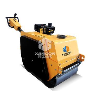 XYLJ-S600C 手扶双轮压路机