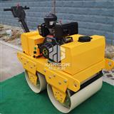 XYL-S600C 柴油双轮压路机
