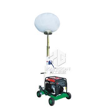 球型工程照明车XZM-Q1000,照明车
