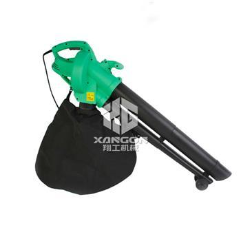 电动树叶吹吸机