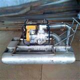 挖藕机/自走式挖藕机