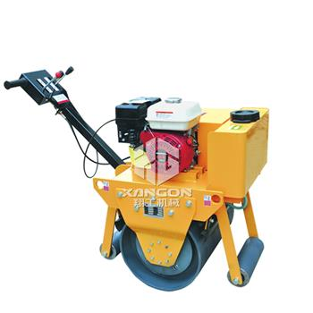XYL-600 汽油单轮压路机