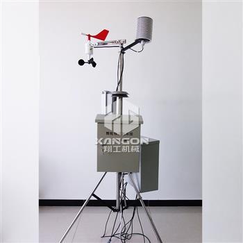 扬尘监测仪|建筑工地扬尘检测系统