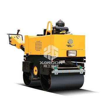 XYL-800C手扶全液压压路机(柴油)