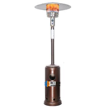 燃气伞形暖风机