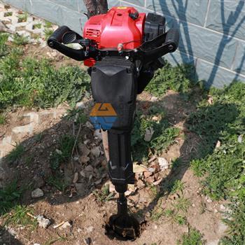 挖树机(汽油镐)