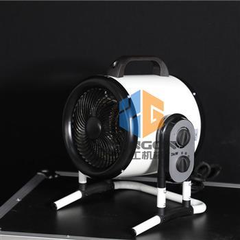 3kw电暖风机(白色款)